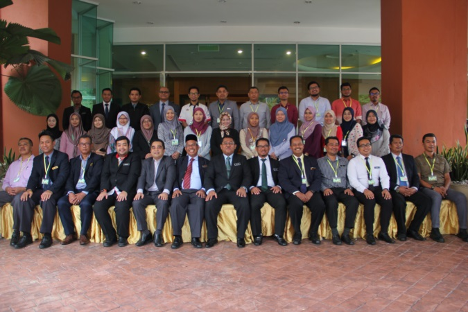 Kursus Corporate Governance (CG)