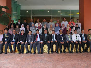 Kursus Corporate Governance (CG) Untuk Syarikat Kerajaan Negeri