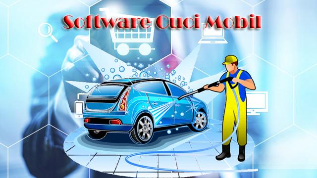 4 Keunggulan Car Wash atau Cuci Mobil dengan Mesin Otomatis dan Robotic