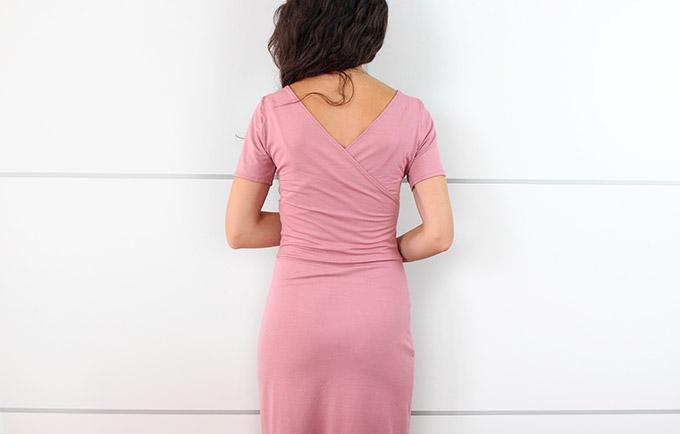 diy-vestido-ajustado-escote-cruzado-espalda