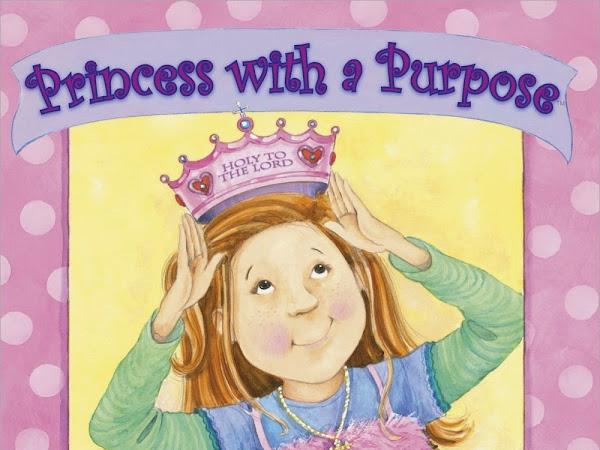Princess Books - for Christian Girls