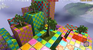 Marble Arena 2 free PC game for download