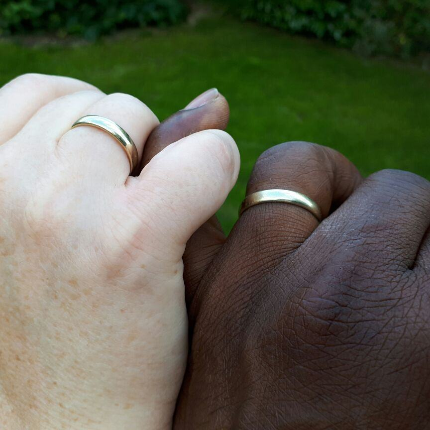 What Do You Think Of Interracial Relationships-5437