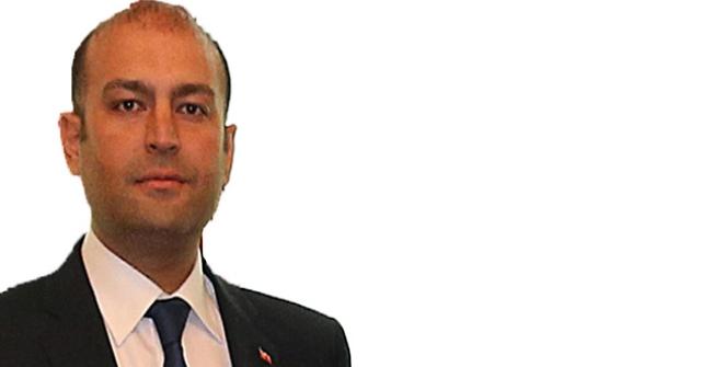AK Parti Karaman İl Başkanı Mehmet ER medyaermenek ile ilgili görsel sonucu