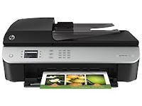 HP Officejet 4634 Downloads driver para Windows e Mac