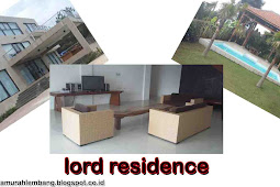Villa Keluarga Dan Keluarga Besar Di Bandung Dengan Private Pool