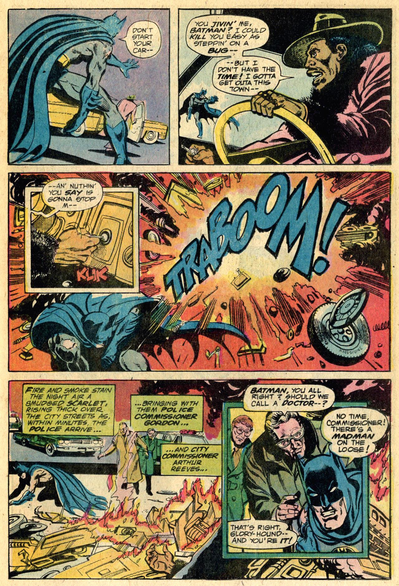 Detective Comics (1937) 463 Page 4