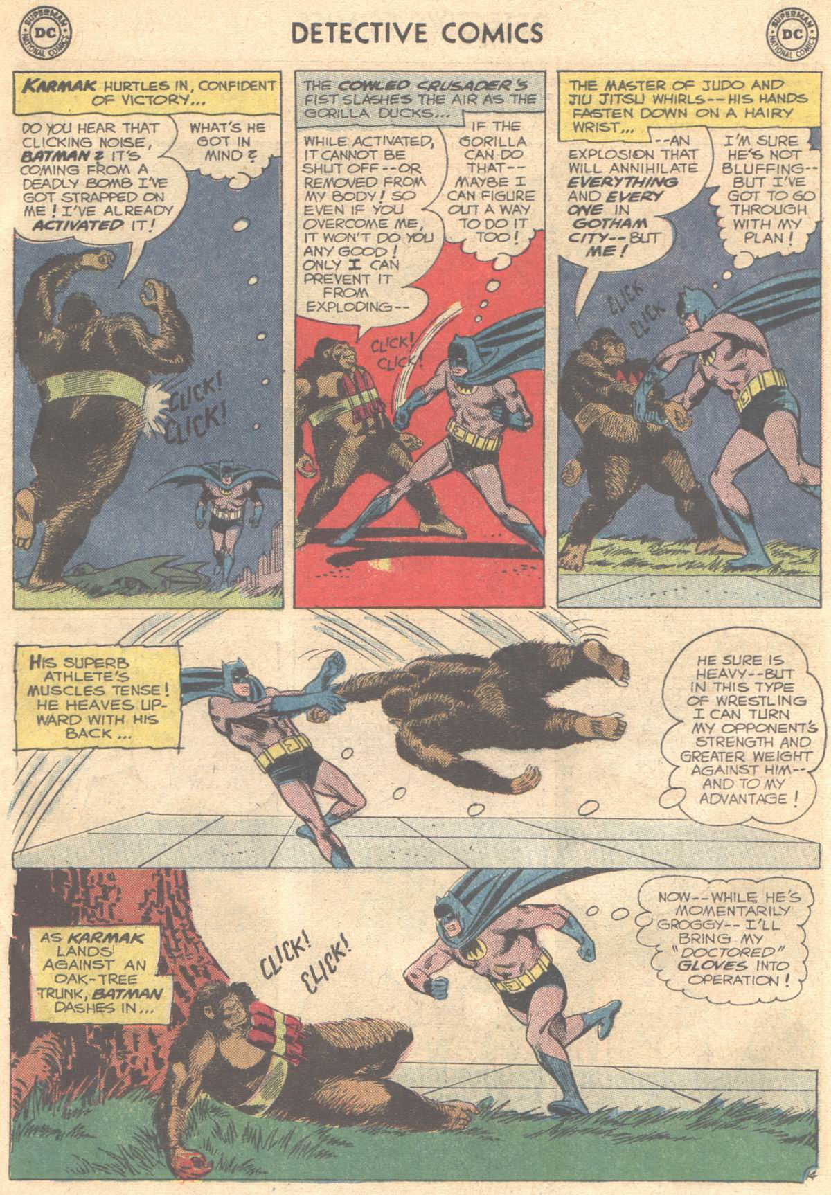 Detective Comics (1937) 339 Page 17