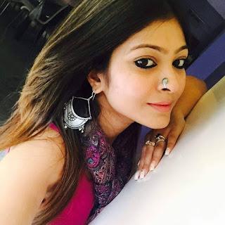 Rooqma Ray Bengali Actress 2016