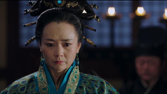 The King's Woman Episode 5 recap