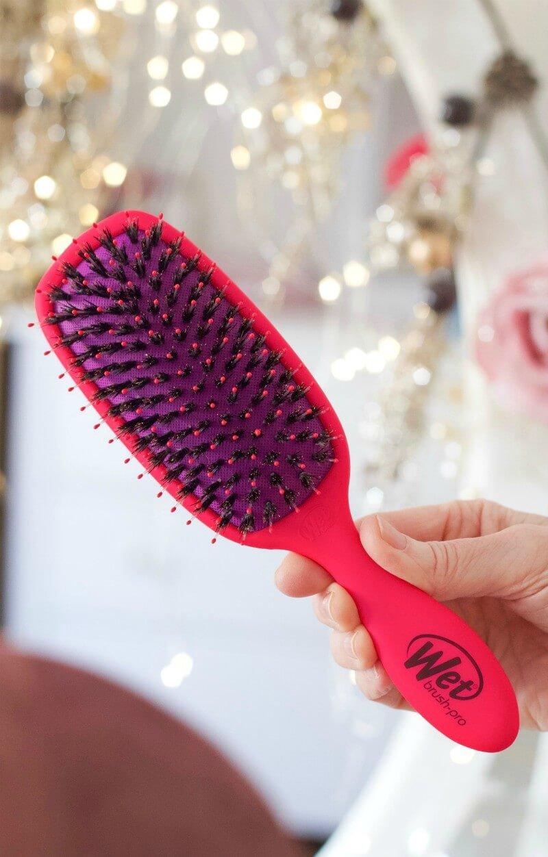 Wet Brush Shine Enhancer