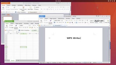 Macam-macam software spreadsheet yang perlu kalian pelajari