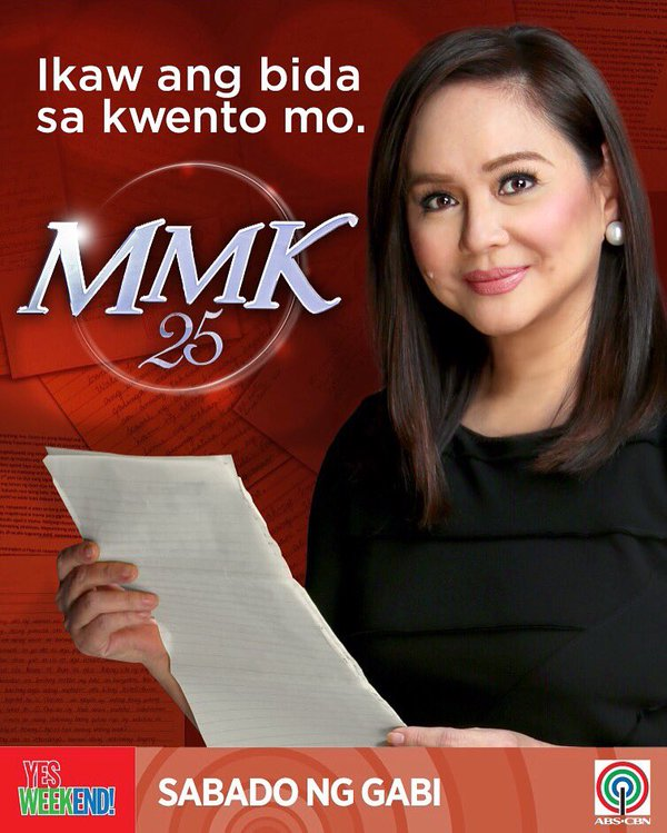 MMK makes 'big reveal' for silver anniversary #MMK25