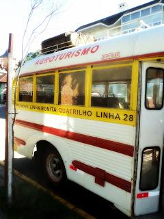 Princesinha na Praça das Comunicações, em Gramado