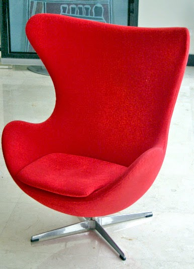 Egg Chair Goedkoop.Antiquesq A The Essence Of Comfort