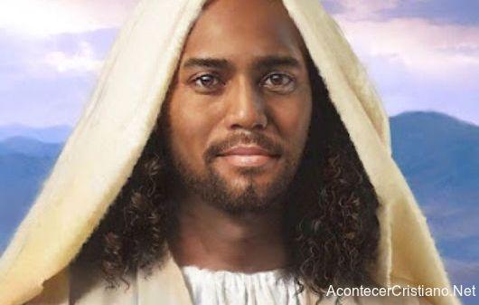 Comedia Jesucristo negro