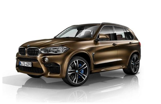 2017 bmw x5 m redesign and powertrain upgrade blog suv. Black Bedroom Furniture Sets. Home Design Ideas