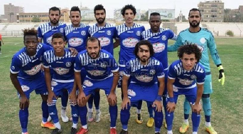 مواجهة اسوان وطلائع الجيش تنتهي بالتعادل الاجابي بهدف لمثله في الدوري المصري