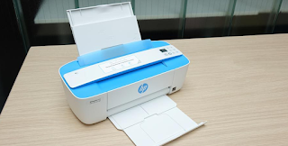 HP DeskJet 3755 Compact All-in-One Wireless Printer Drivers Download For Windows, Mac OS