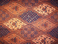 Batik – warisan budaya kaya makna yang harus di jaga kelestarianya