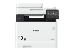 ppm inwards grayscale as well as also other colors as well as also innovative features Canon i-SENSYS MF734Cdw Driver Download