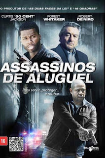 Assassinos de Aluguel – Dublado (2012)