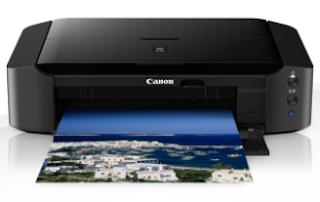 Canon PIXMA iP8750 Treiber herunterladen