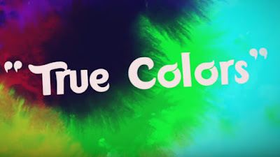 Arti Lirik Lagu True Colors - Justin Timberlake & Anna Kendrick
