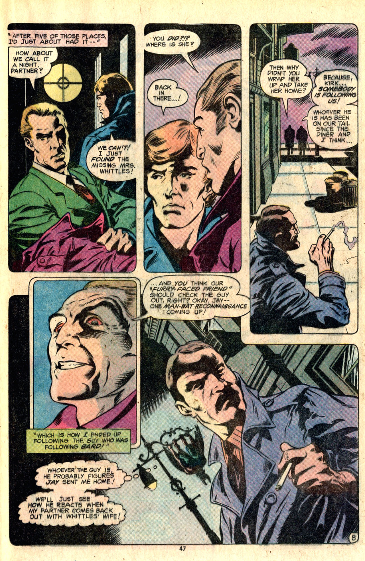 Detective Comics (1937) 481 Page 46
