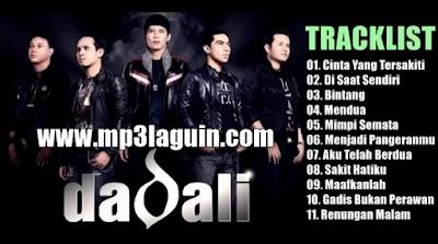 Lagu Dadali - Lagu Dadali mp3- Lagu Dadali full album