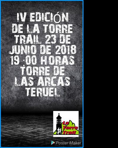La Torre Trail