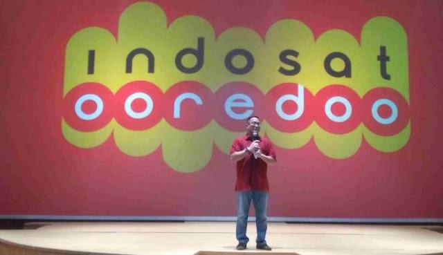 Ramai #BoikotIndosat, Begini Reaksi Bos Indosat