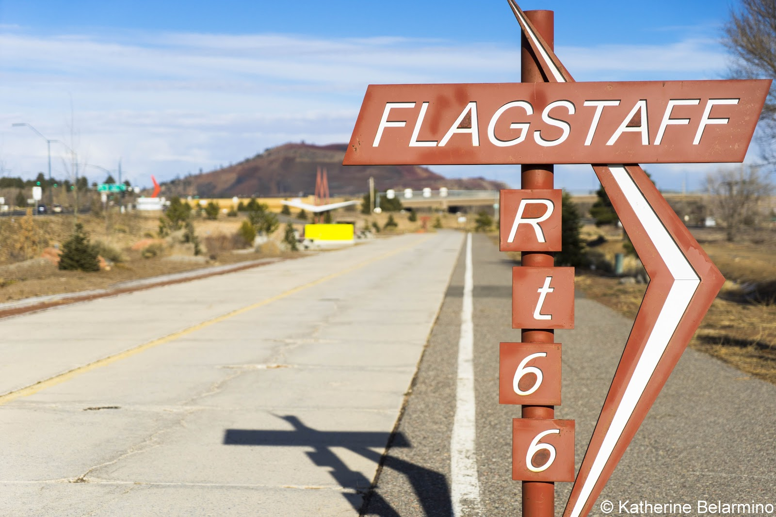 history and route 66: things to do in flagstaff in one day | travel