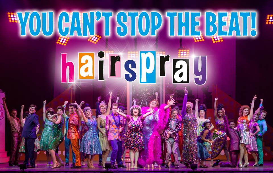 Hairspray Uk Tour Producer