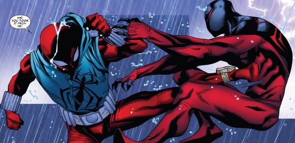 Selain Venom, 3 Karakter Ini Juga Pantas Dibuatkan Spin-off Film Spider-Man