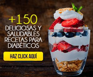 Recetas Para Diabeticos Saludables