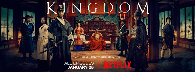 Kingdom 2019 Netflix