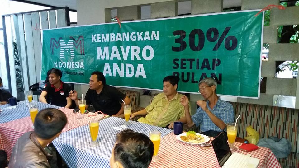 Kumpulan video dokumentasi Home Sharing MMM Manado. Bersama Syafieq Bilfagih