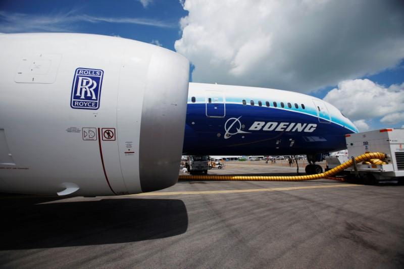 Expanded Trent 1000 inspections set to disrupt 787 operations