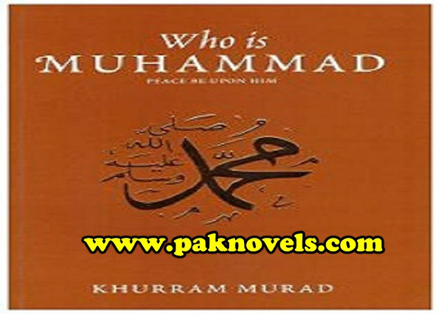 Who is Muhammad (s.a.w)