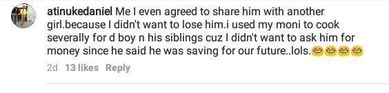 """""""I gave him all my savings. I agreed to share him with another girl""""- Nigerian women share the foolish things they"""