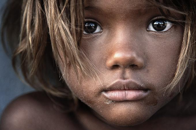 White Wolf Legal Systems Are Failing To Protect Aboriginal Children