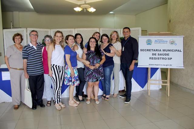 Secretaria de Saúde promove mostra de trabalhos exitosos em Promoção de Saúde e Prevenção de Doenças