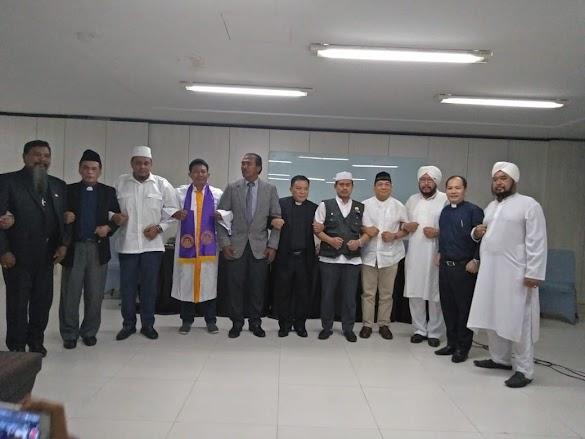 Pendeta Butjesewu: Alumni 212 Menghargai Pluralisme Dan Tidak Intoleran