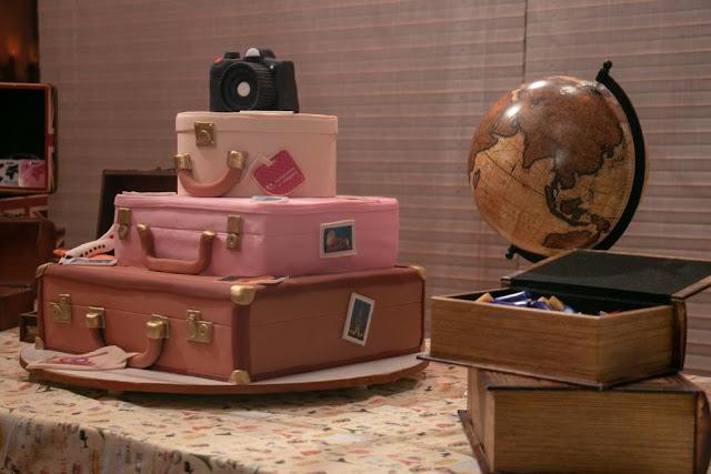 Blog Apaixonados por Viagens - Aniversário - 7 Anos