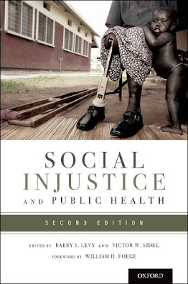 Social Injustice and Public Health - Free Ebook Download