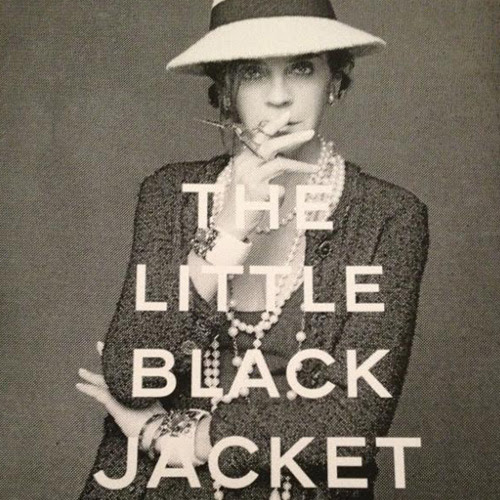 Chanel's Little Black Jacket Exhibition opens in London