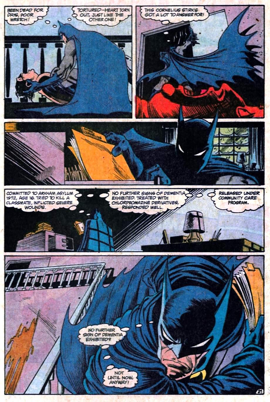 Detective Comics (1937) 592 Page 21