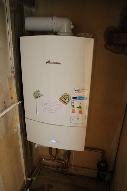 worcester classic 30cdi boiler
