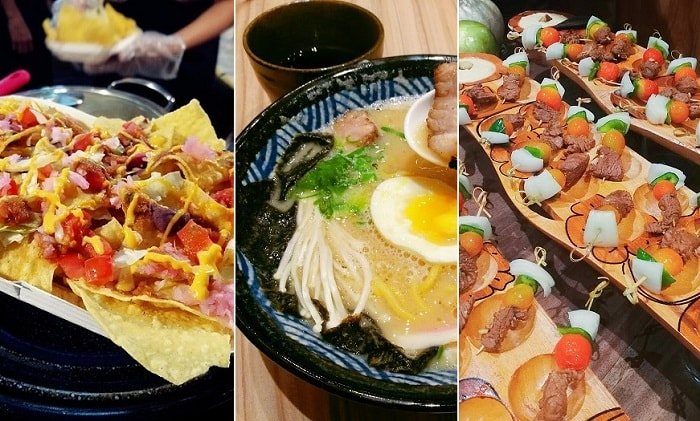 5 Foodie Place You Must Visit In BGC